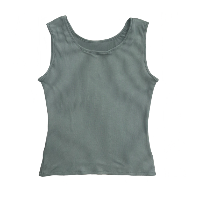 Read more about the article Basic tank top